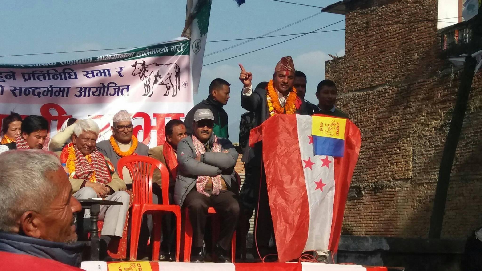 काठमाण्डौ ७ मा आफूले बाजी मार्ने लोकतान्त्रिक उम्मेदवारहरुको यस्तो छ आंकलन