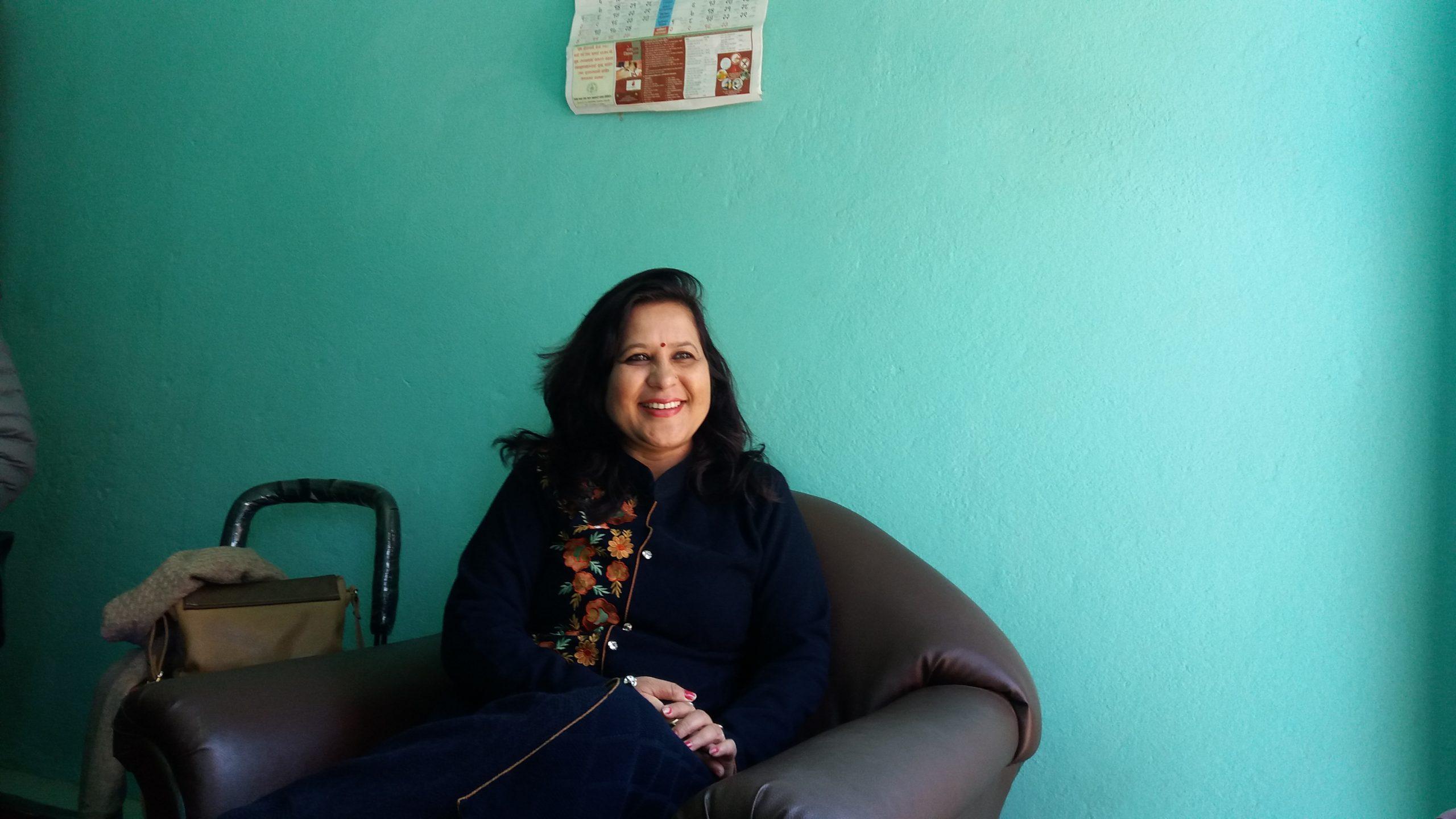 नेपाल हिन्दुराष्ट्र अवश्य हुनेछ– महासचिव अस्मिता भण्डारी